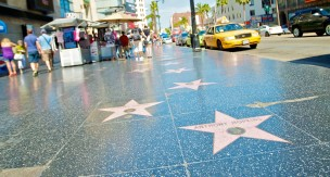 Los Angeles car rental to see the best places!