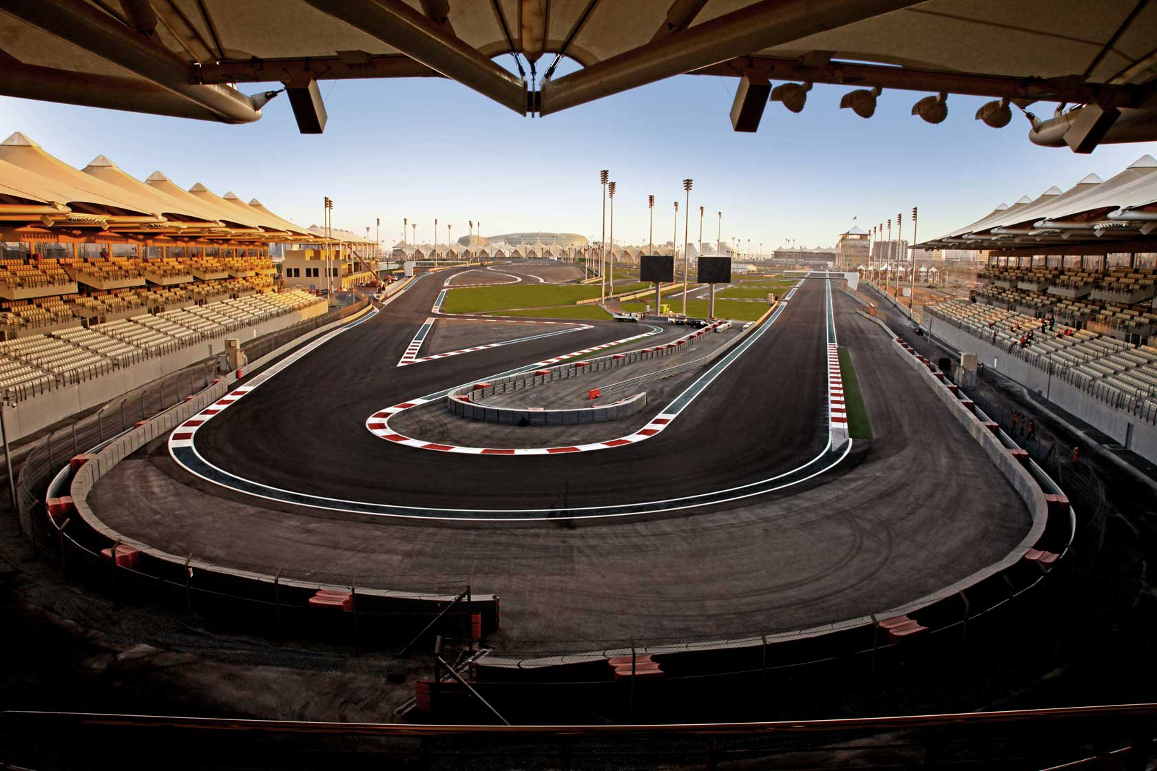3 3 Racing Tracks To Set Your Own Speed Record!