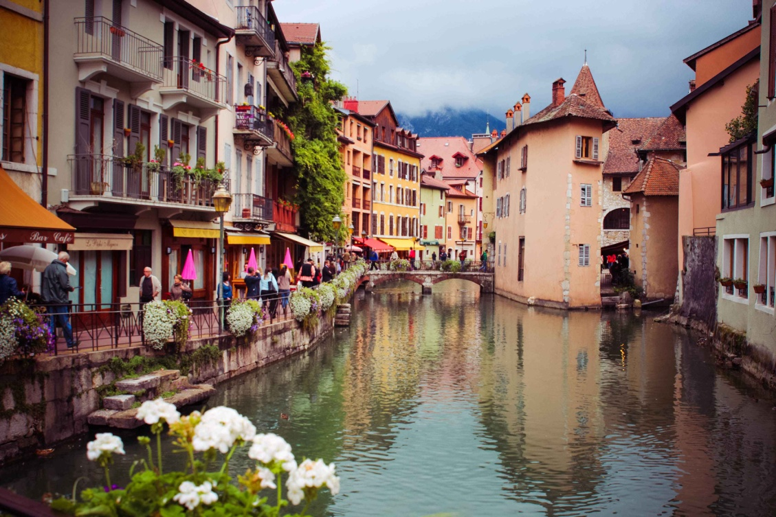 rentalcars24h annecy france1 10 Breathtaking Places in Europe You Haven't Heard About!