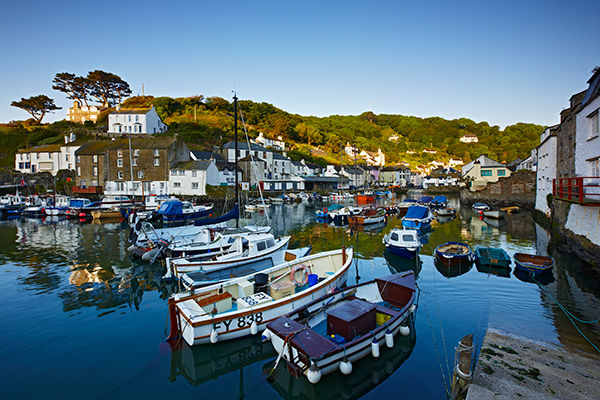 rentalcars24h cornwall 10 Breathtaking Places in Europe You Haven't Heard About!