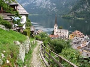 rentalcars24h hallstatt2 300x224 10 Breathtaking Places in Europe You Haven't Heard About!