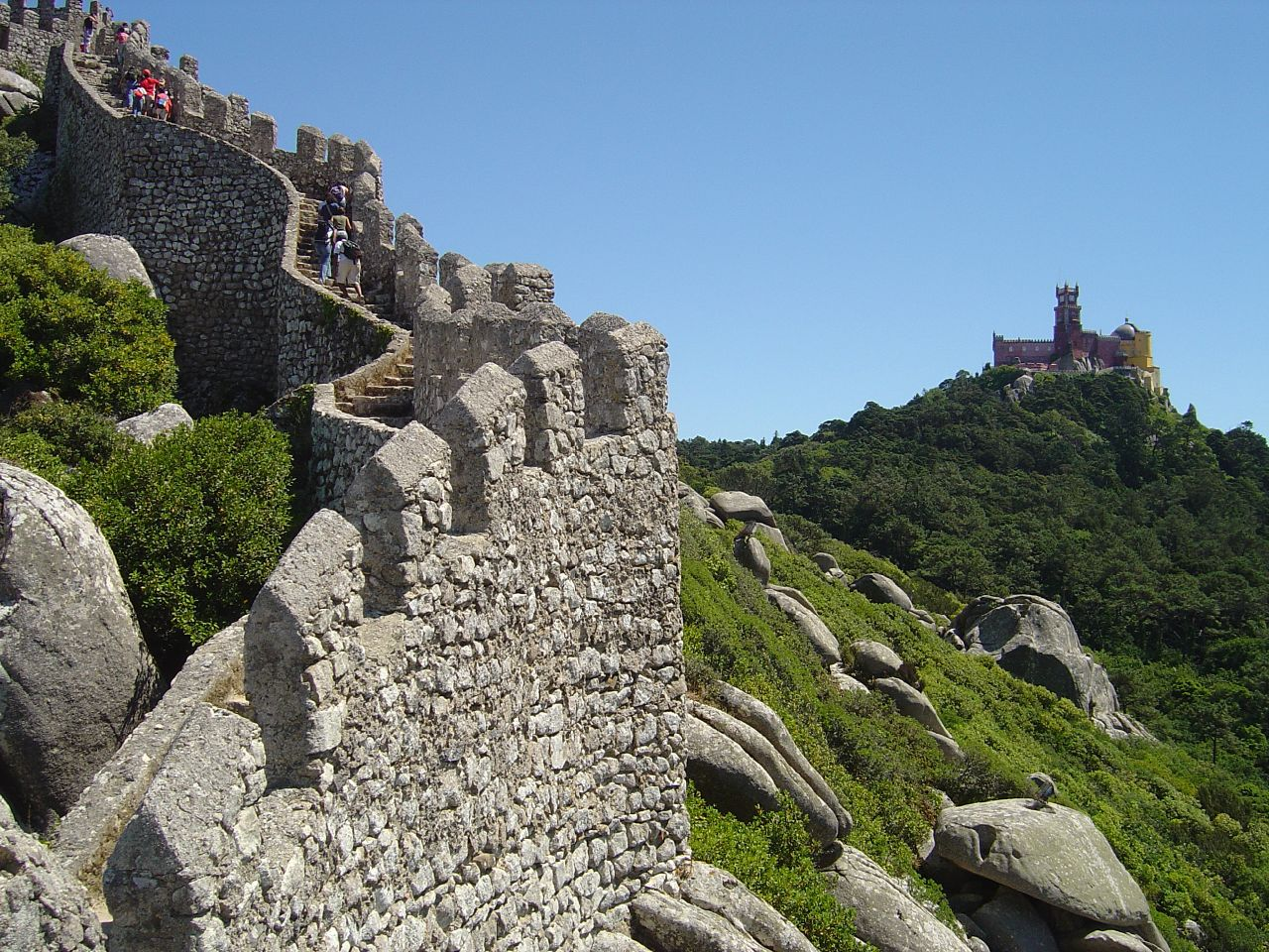 rentalcars24h sintra 2 10 Breathtaking Places in Europe You Haven't Heard About!