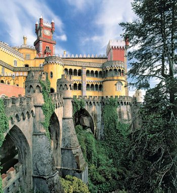 rentalcars24h sintra 10 Breathtaking Places in Europe You Haven't Heard About!