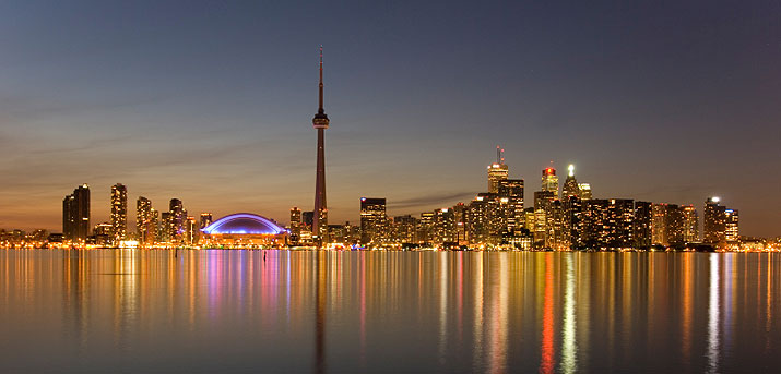 Toronto 10 Places To Visit For Free Rentalcars24h Blog