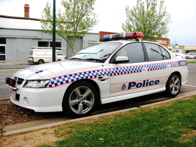 101 10 Coolest Police Cars Around The Globe!
