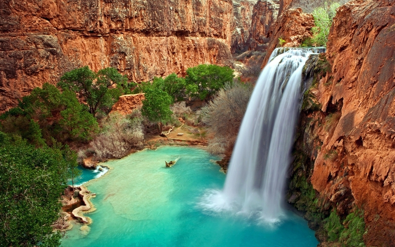 161 10 Best Places To Go For Your Honeymoon!