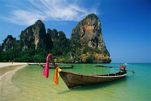 171 10 Best Places To Go For Your Honeymoon!