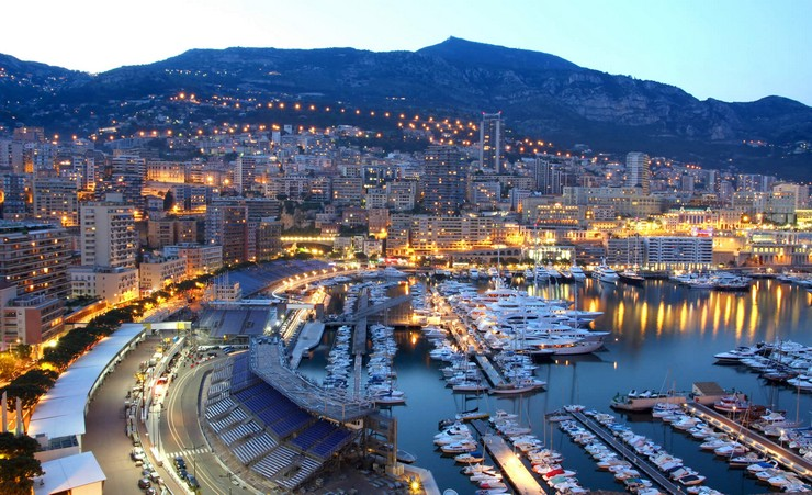 116 TOP 10 Most Luxurious Places To Live In!