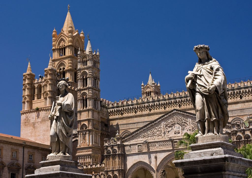 Other Sicilia Cities