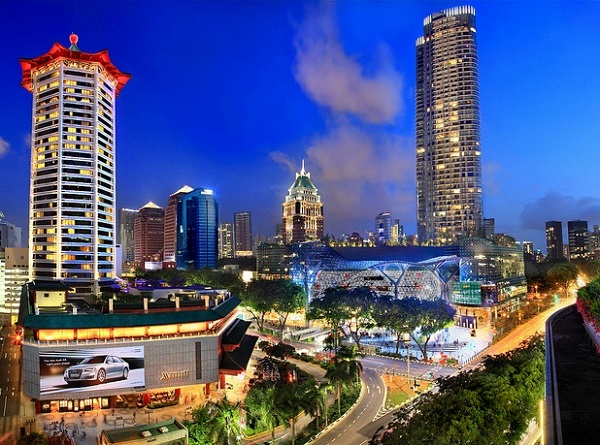 94 TOP 10 Most Luxurious Places To Live In!