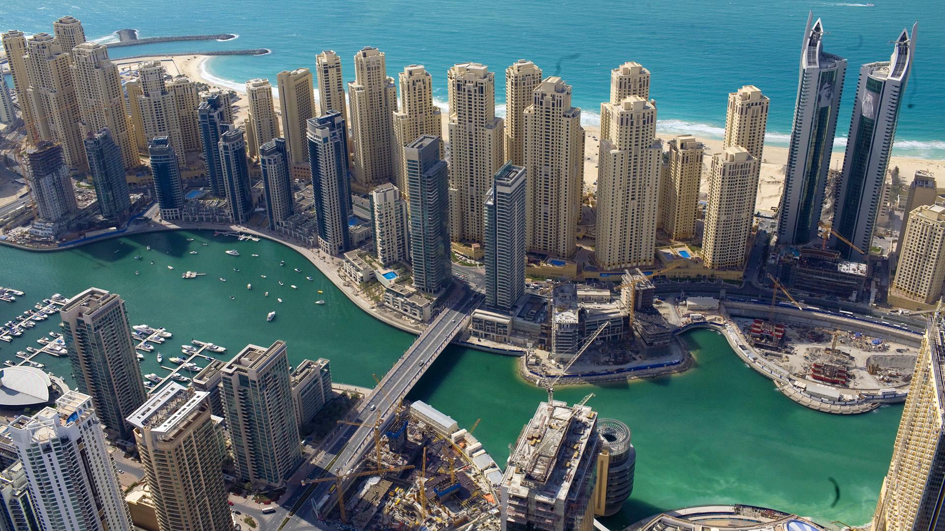 Dubai To Abu Dhabi Uae