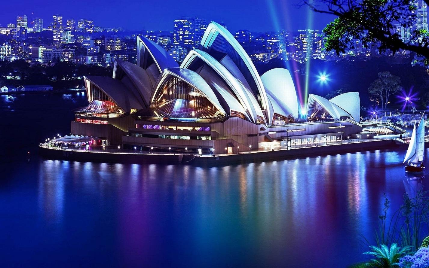 rentalcars24h blog sydney park2 #1 Sydney Sight To Admire Australian Nature!