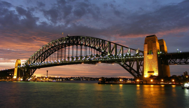 rentalcars24h blog sydney park3 #1 Sydney Sight To Admire Australian Nature!