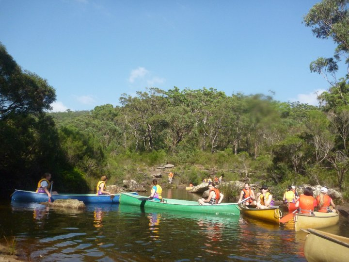 rentalcars24h blog sydney park8 #1 Sydney Sight To Admire Australian Nature!