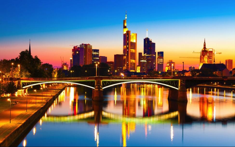 Frankfurt01 What Are TOP 5 Must See Spots in Frankfurt?