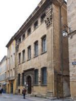 Car rental in Aix-en-Provence, France
