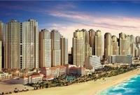 Car rental in Dubai, Jumeirah Beach Residence, UAE