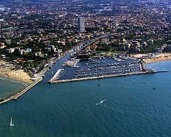 Car rental in Rimini, Italy