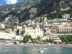 Car rental in Salerno, Italy