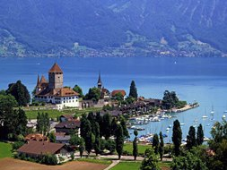 Car rental in Switzerland