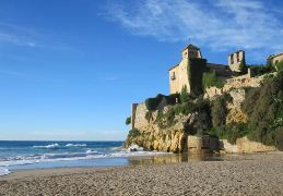 Car rental in Tarragona, Spain