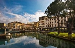 Car rental in Treviso, Italy
