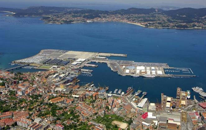 Car rental in Vigo, Spain