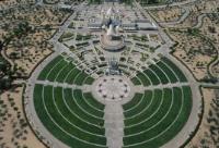 Car rental in Dubai, Al Mamzar Park, UAE