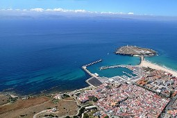 Car rental in Algeciras, Spain