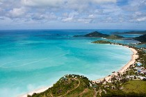 Сar rental in Antigua and Barbuda