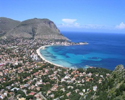 Car rental in Palermo, Italy