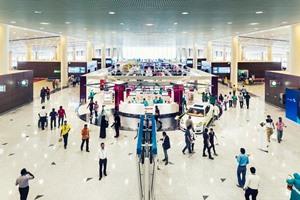 Car rental at Al Maktoum Airport, UAE
