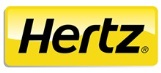 Hertz car rental at Al Maktoum Airport, UAE