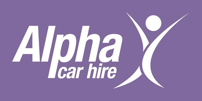 Alpha car rental at Brisbane, Australia