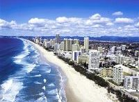 Car rental in Gold Coast, Australia