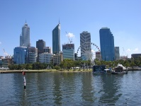 Car rental in Perth, Australia