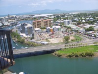 Car rental in Townsville, Australia