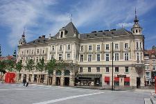 Car rental in Klagenfurt, Austria