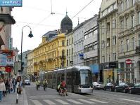 Car rental in Linz, Austria