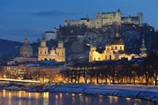 Car rental in Salzburg, Austria