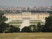 Car rental in Vienna, Austria
