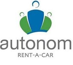 Autonom car rental at Bucharest, Romania