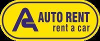 AutoRent car rental at Faro, Portugal