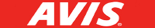 AVIS car rental at Dublin Airport, Ireland