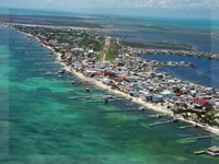 Car rental in Belize