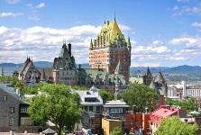 Car rental in Quebec, Canada