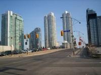 Car rental in Toronto, Canada