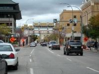 Car rental in Winnipeg, Canada