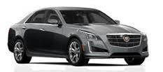 Cadillac CTS from National, Los Angeles