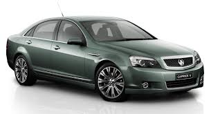 Chevrolet Caprice from Budget, Dubai